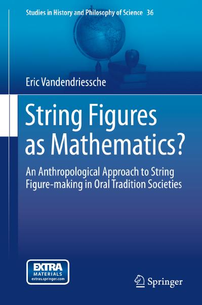 String Figures as Mathematics ?