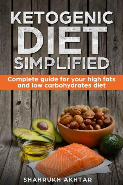 KETOGENIC DIET Simplified