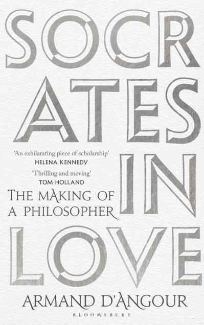 Socrates in Love The Making of a Philosopher