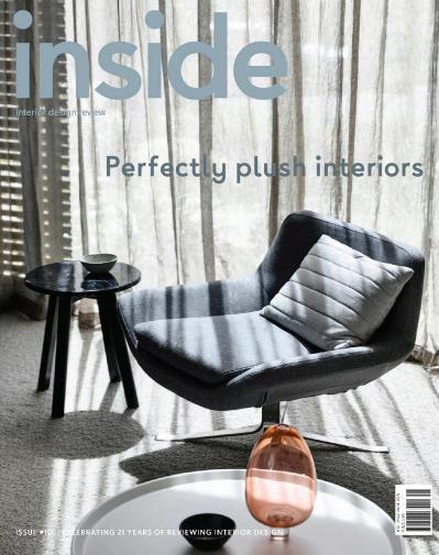 Inside   May (2018)