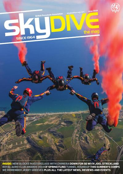 Skydive June (2019)