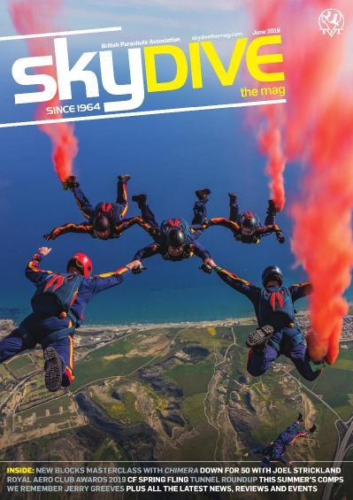 Skydive June (2019)