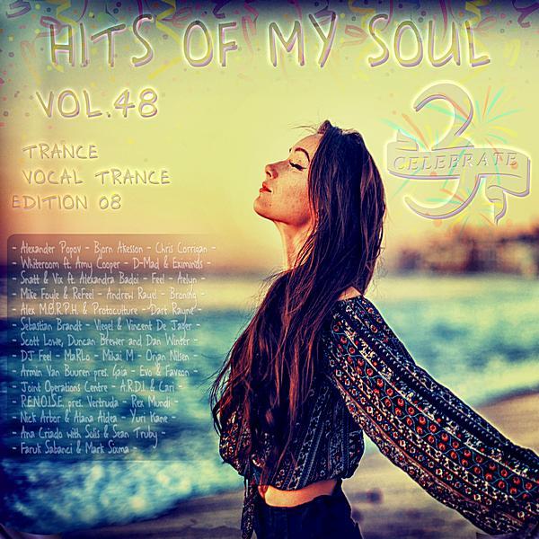 Hits Of My Soul Vol 48 ((2019))