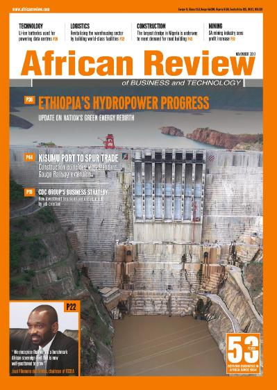 African Review November (2017)