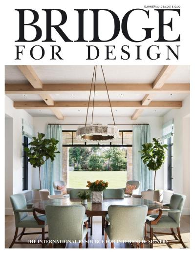 Bridge For Design Summer (2019)