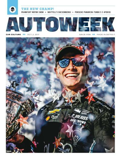 Autoweek  2 October (2017)