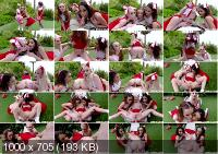Cheerleaders - Gia Gelato,Lily Glee,Emma Starletto,Rion King | BFFS | 25.06.2019 | FullHD | 3.80 GB