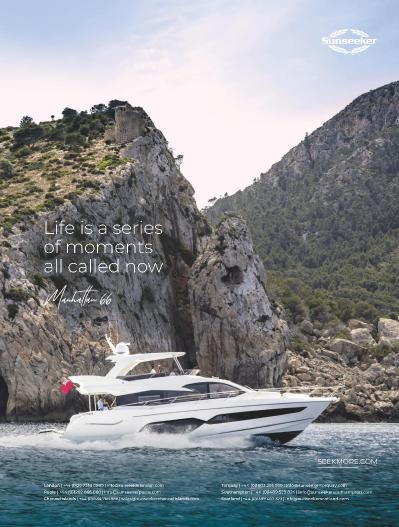 Motor Boat & Yachting  July (2019)