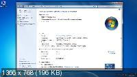 Windows 7 SP1 x86/x64 USB Release by StartSoft 11 2019 (RUS)