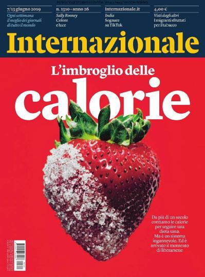 Internazionale   07 06 2019   13 06 (2019)
