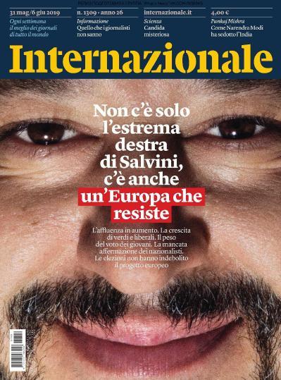 Internazionale   31 05 2019   06 06 (2019)