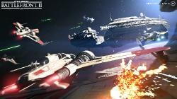 Star Wars: Battlefront II (2017-2019/RUS/ENG/MULTI11/RePack by xatab)