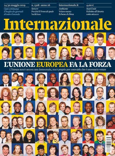 Internazionale   24 05 2019   30 05 (2019)
