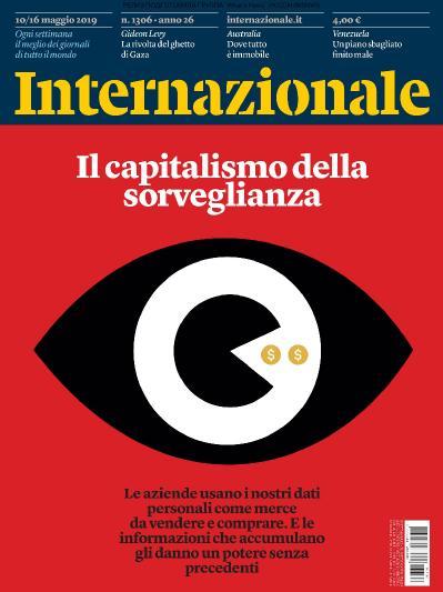 Internazionale   10 05 2019   16 05 (2019)