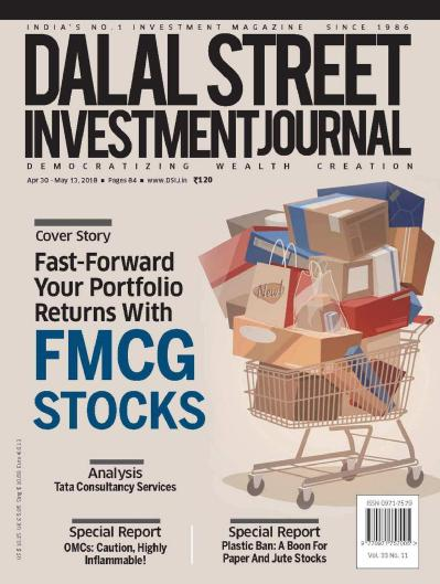Dalal Street Investment Journal   April 27 (2018)
