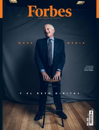 Forbes Spain N 46  Septiembre (2017)