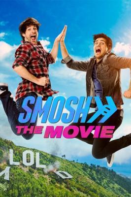 Смош: Фильм / Smosh: The Movie (2015) WEB-DLRip 720p