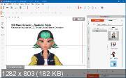 Reallusion Cartoon Animator 4.02.0627.1 Pipeline + Resource Pack