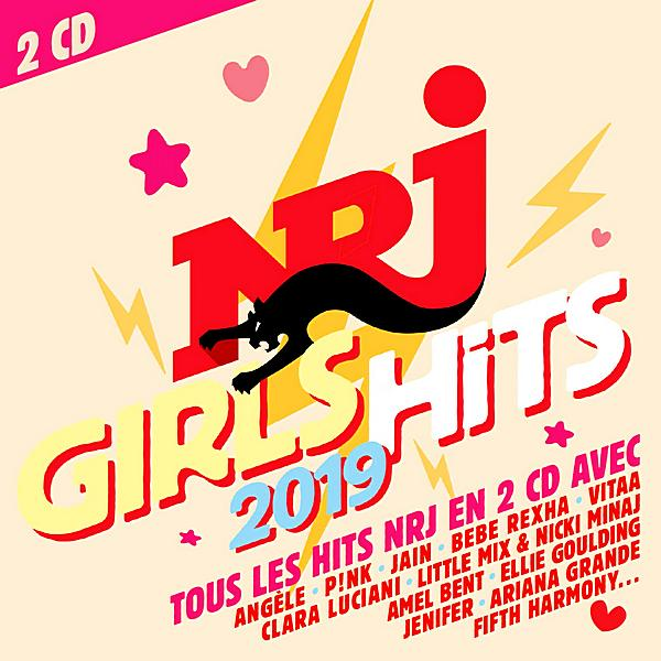 Nrj Girls Hits (2019)