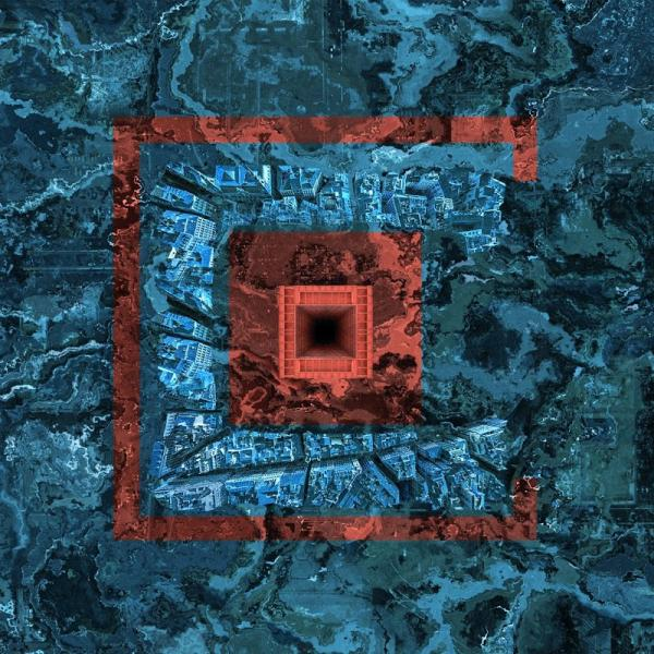 Inner Square Environ Sqs08  (2019) Enslave