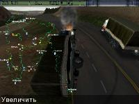 Hard Truck 2: King of the Road / Дальнобойщики 2