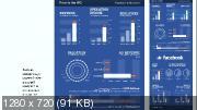 Мастер-классы по дизайну для бизнеса (2018) HDRip