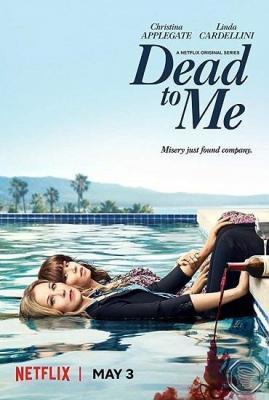 Мёртв для меня / Dead to Me [Сезон: 1] (2019) WEBRip 2160p | SDR | Пифагор
