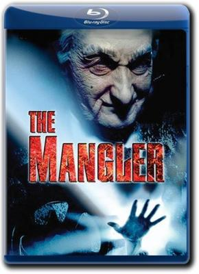 Давилка / The Mangler (1994) BDRip 720p