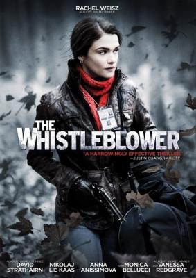 Стукачка (Осведомитель) / The Whistleblower (2010) BDRemux 1080p | US Transfer