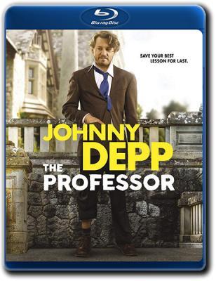 Во всё тяжкое / The Professor (2018) BDRip 1080p