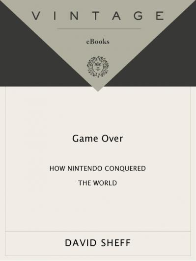 Game Over How Nintendo Conquered The World