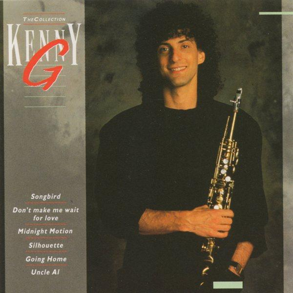 Kenny G   The Collection   [mp3 320] [tfm]