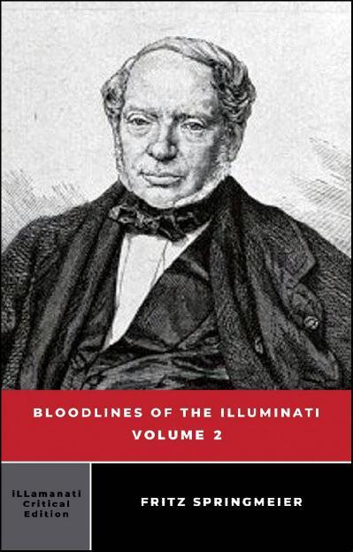 Bloodlines of the Illuminati Volume 2