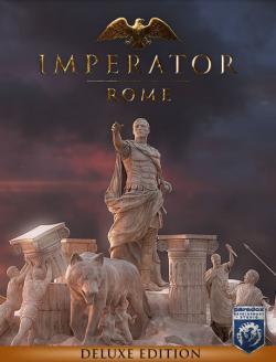 Imperator: Rome (2019, PC)