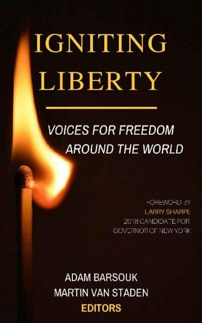 Igniting Liberty Voices for Freedom Around the World