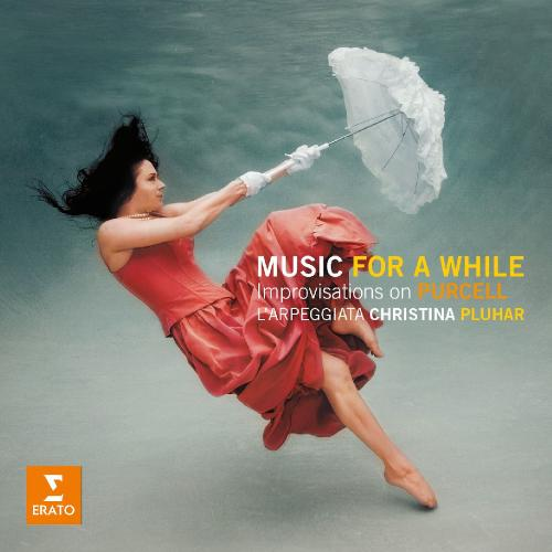 Klassik] Christina Pluhar & L'Arpeggiata - Music for a While (2014