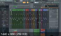 FL Studio Producer Edition 20.5 Build 1142