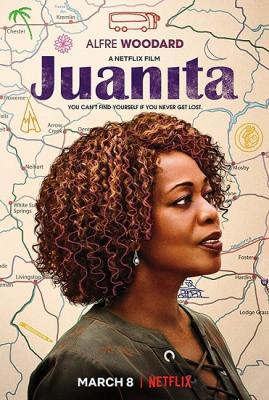Хуанита / Juanita (2019) WEB-DL 1080p | HDRezka Studio