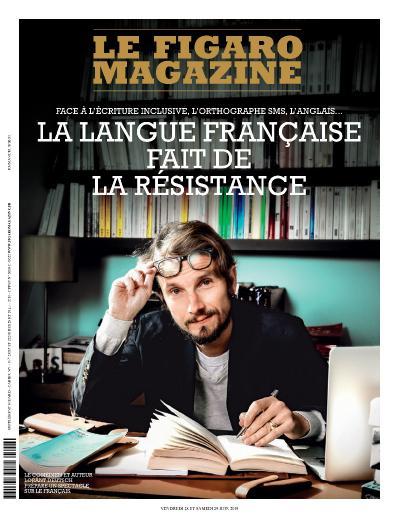 Le Figaro Magazine Du 28 Juin (2019)