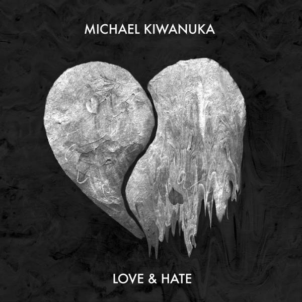 Michael Kiwanuka Love And Hate  (2016) Enraged Int