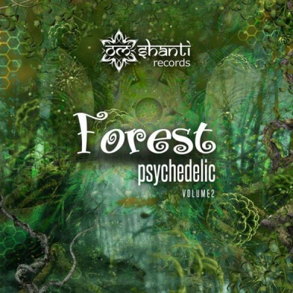 Va   Forest Psychedelic Volume 2 ((2018))