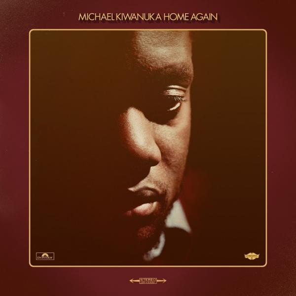 Michael Kiwanuka Home Again Deluxe Version  (2012) Enraged Int