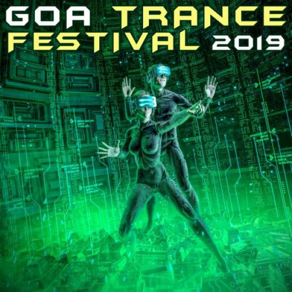Va   Goa Trance Festival  (2019) ((2019))