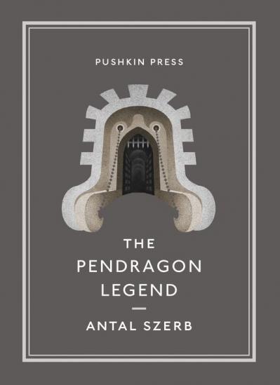 Antal Szerb   The Pendragon Legend  Len Rix transl  v5 0