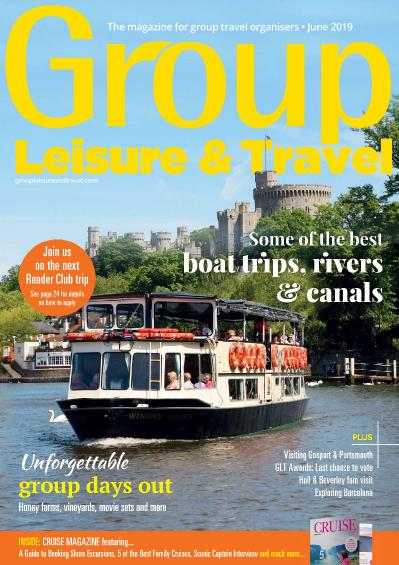 Group Leisure & Travel  June (2019)