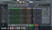 FL Studio Producer Edition 20.5 Build 1142 Portable by punsh