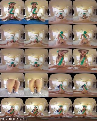 LethalHardcoreVR: Paige Owens (My Horny Little Girl Scout / 09.07.2019) [Oculus Rift, Vive, GO, Samsung Gear VR | SideBySide] [1920p]