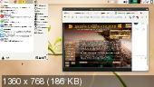 Debian 10 Buster XFCE x64 Custom SPB (RUS/2019)