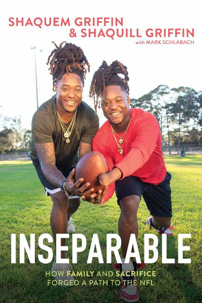Inseparable How Family and Sacrifice Forged a Path to the NFL
