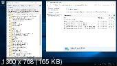 Windows 10 Enterprise LTSC x64 17763.615 July 2019 by Generation2 (RUS)